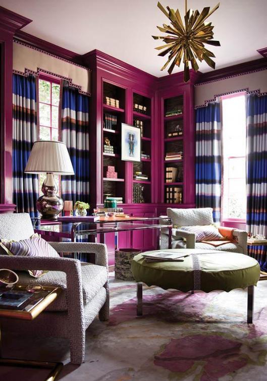 Living room_purp