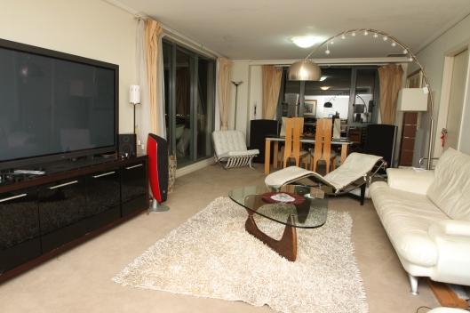 Sydney apartment_